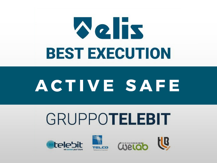 Anche Tlb Service all'ELIS Innovation Day