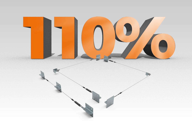 Superbonus 110%: uno sguardo alla sicurezza